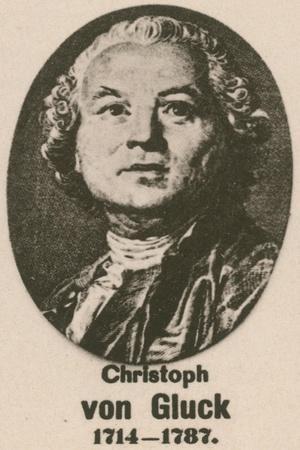 Christoph Von Gluck