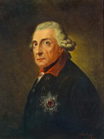 Frederick II, King of Prussia, C.1851-1900