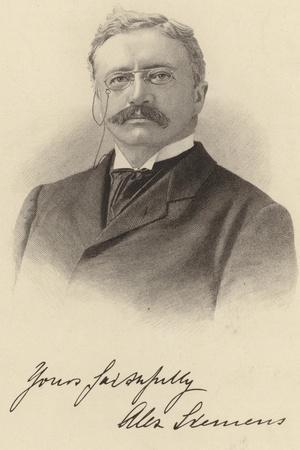 Alexander Siemens