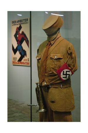Sa (Sturmabteilung) Uniform. Germany