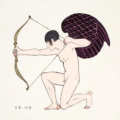 Cupid 1919