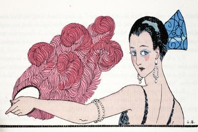 Quelques Mysteres De La Mode 1920