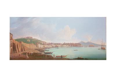 Bay of Naples, 18th Century