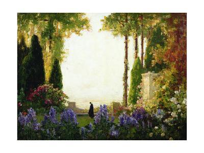 The Garden of Romance