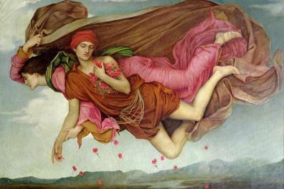 Night and Sleep, 1878