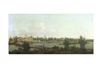 Jamaican Landscape, C.1775
