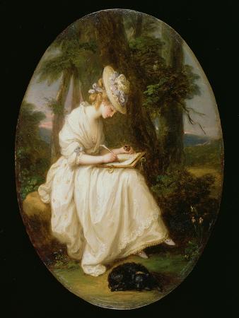 Louisa Hammond