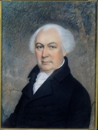 Portrait of Gouverneur Morris (1752-1816)