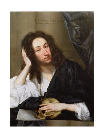 John Evelyn, 1648