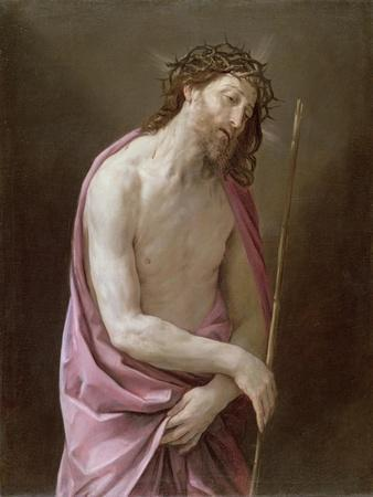 The Man of Sorrows, C.1639