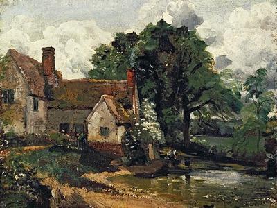 Willy Lott's House, 1816