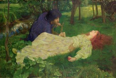 Silent Noon, 1894