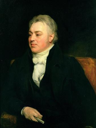 Portrait of Samuel Taylor Coleridge (1772-1834), 1818-21