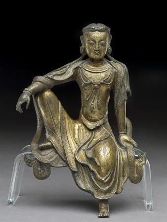 Bodhisattva Avalokitesvara, Yuan Dynasty