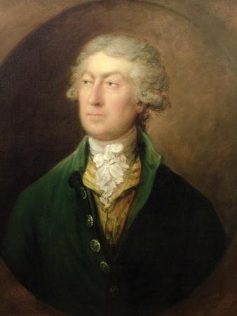 Self Portrait, C.1786