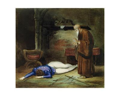 The Death of Romeo