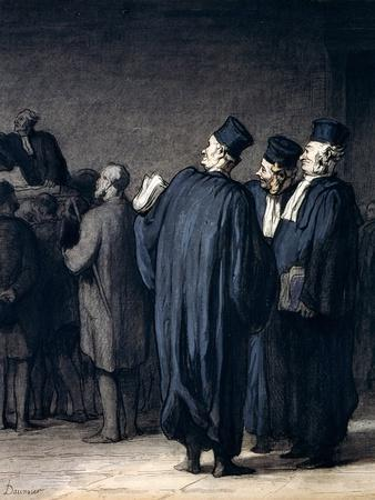 The Lawyers, 1870-75