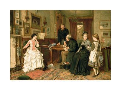 Poor Relations, 1875