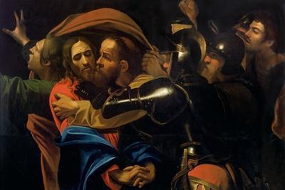 The Taking of Christ