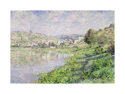 Vetheuil, 1879