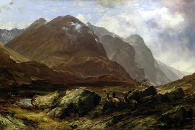 Glencoe, 1864