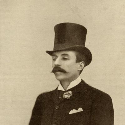 Jose Maria De Eca De Queiroz (1845-1900)