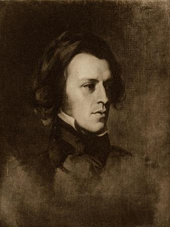 Alfred Lord Tennyson (1809-92)
