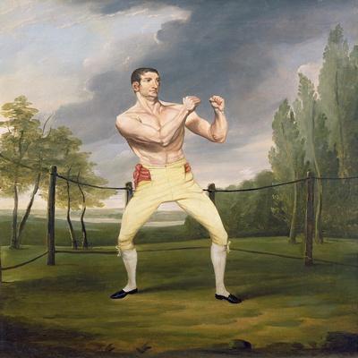 Thomas Belcher, 1810-11
