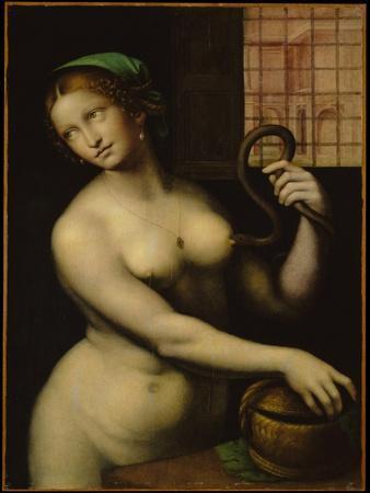 Cleopatra, 1520-40