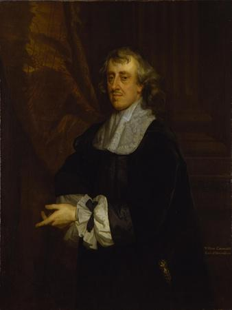 William Cavendish, 3rd Earl of Devonshire