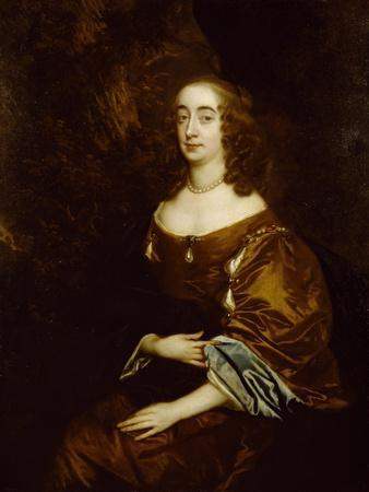 Elizabeth Clifford, Countess of Cork, and Later Countess of Burlington