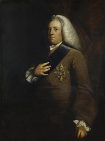 William Cavendish, 3rd Duke of Devonshire