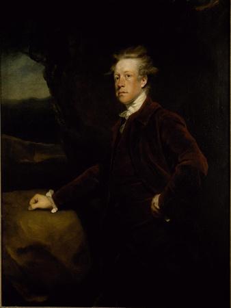 Lord Richard Cavendish
