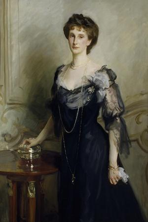 Lady Evelyn Cavendish