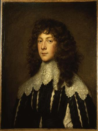 Colonel Lord Charles Cavendish
