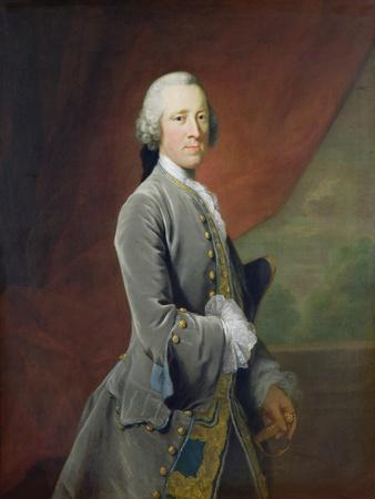William Cavendish, 4th Duke of Devonshire