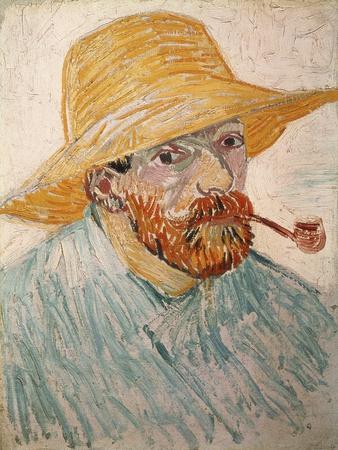 Self Portrait, 1888