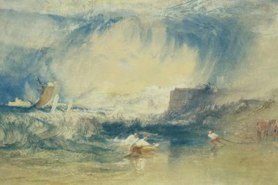 Lyme Regis, Dorset, England, C.1834