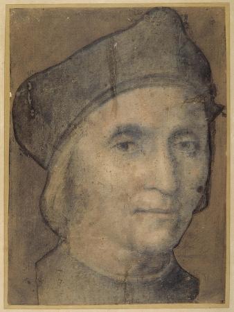 Portrait of a Prelate, C.1510