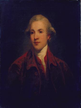 Unknown Man, Called Richard Brinsley Sheridan