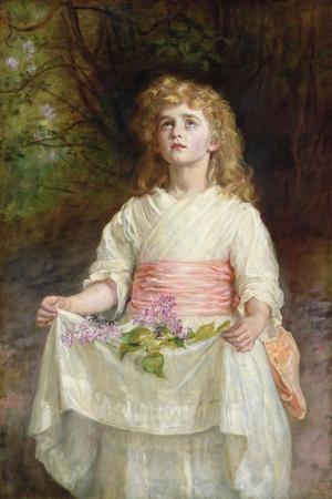 Lilacs, 1885