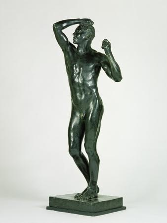 The Age of Bronze, 1877