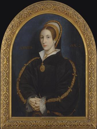 Portrait of a Lady, Identified as Catherine Howard
