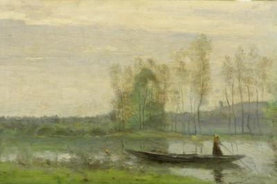 The Punt, 1870