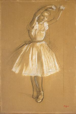 Little Dancer, 1875