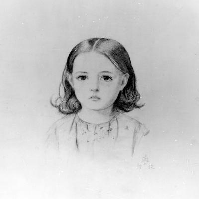 Fanny Lynn, 1852