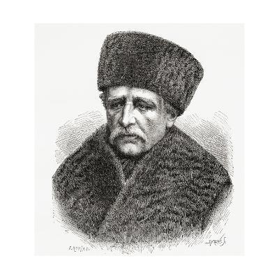 Baron Nils Adolf Erik Nordenskiold, 1878