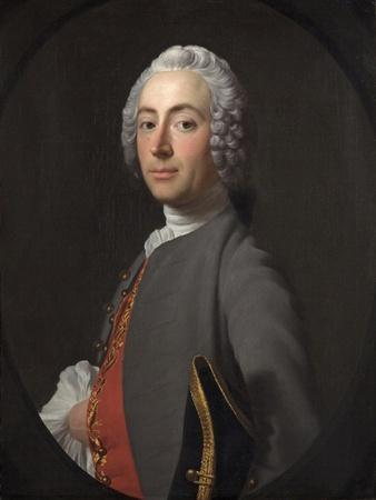 John Sargent the Younger, 1749