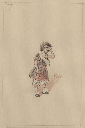 Peepy, C.1920s