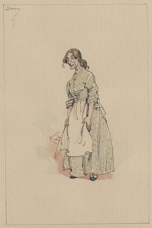 Jenny, C.1920s